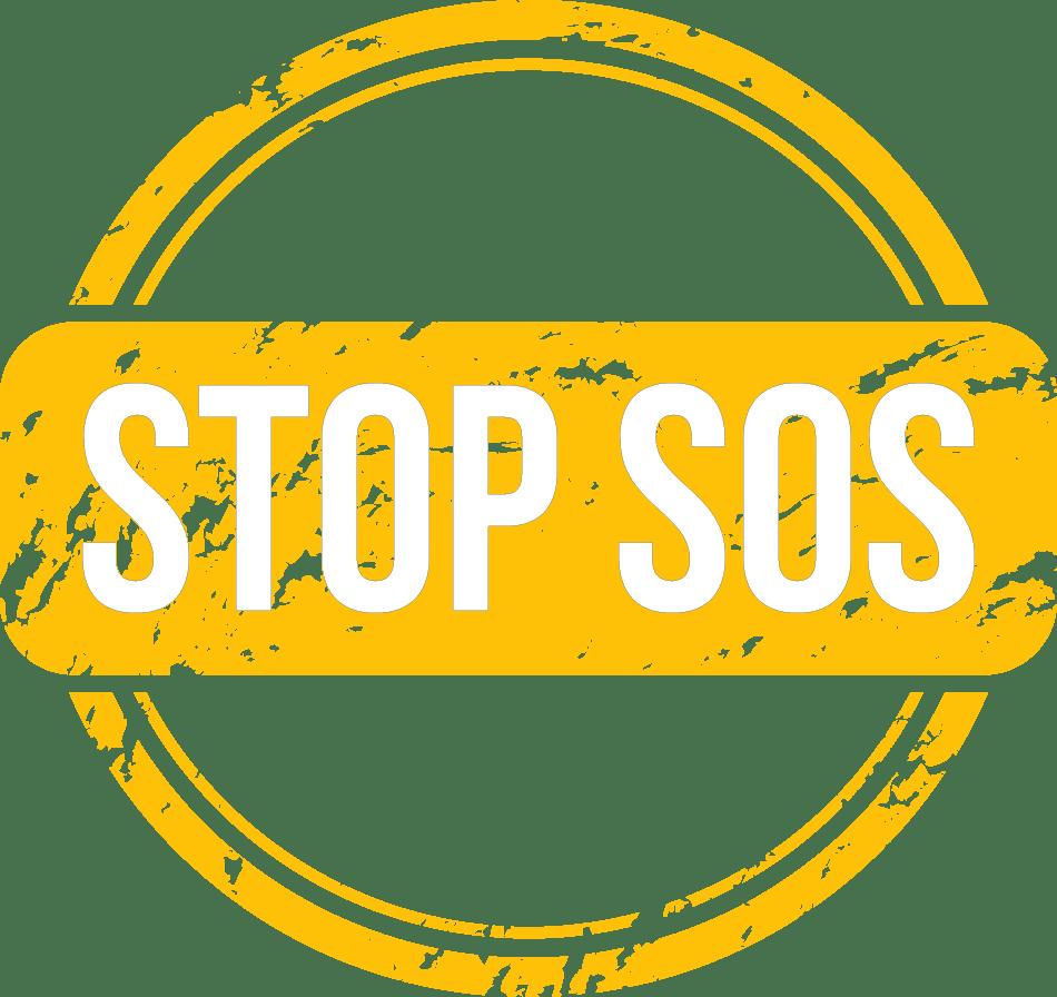 STOP SOS